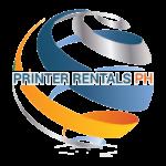 Printer Rentals PH - Logo Only